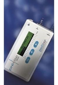 Précise 3000 Sauerstoffsparsystem
