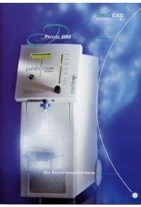 Précise 6000 M Sauerstoffkonzentrator