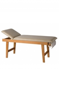 Massageliege aus Holz Lilly
