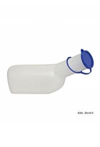 Langhals-Urinflasche für Männer aus PP