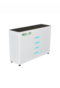 Luftreiniger SFOP001HP