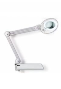 Lupenlampe Tischmodel